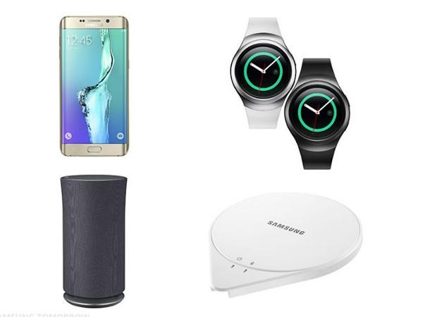 Samsung chiến thắng với 38 giải thưởng sáng tạo ảnh 1