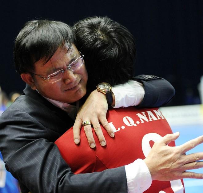 Futsal Việt Nam tiến vào World Cup như thế nào? ảnh 8