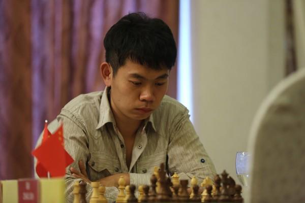 Wang Hao xứng đáng lên ngôi sau thành tích bất bại 7 ván thắng, 2 ván hòa