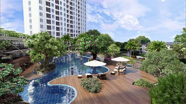 Ecopark ra mắt căn hộ hiện đại West Bay Sky Residences giá hấp dẫn ảnh 2