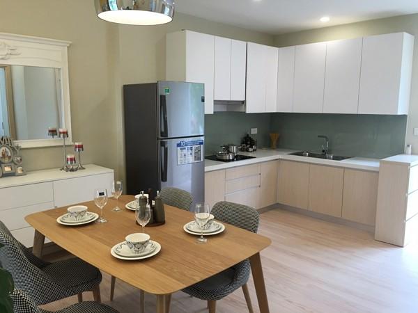 Ecopark ra mắt căn hộ hiện đại West Bay Sky Residences giá hấp dẫn ảnh 4