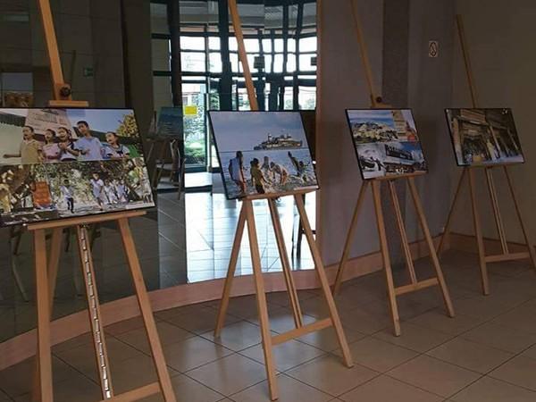 Triển lãm ảnh và tọa đàm tại Ba Lan về chủ quyền biển đảo Việt Nam ảnh 9
