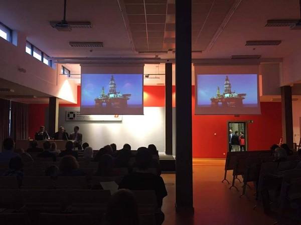 Triển lãm ảnh và tọa đàm tại Ba Lan về chủ quyền biển đảo Việt Nam ảnh 6