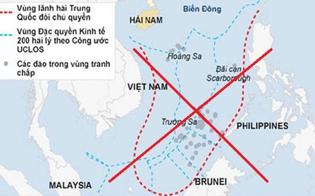Đài Loan tuyên bố không công nhận nếu Trung Quốc lập ADIZ tại Biển Đông ảnh 1
