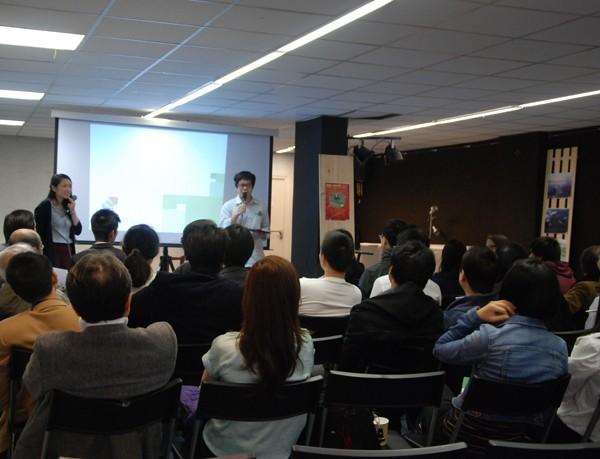 Hội thảo của người Việt Nam tại Pháp: Khởi nghiệp xanh
