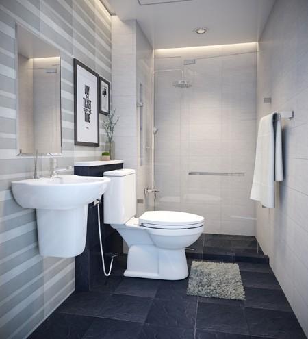 COTTO ra mắt giải pháp thiết kế phòng tắm dành cho người Việt ảnh 1
