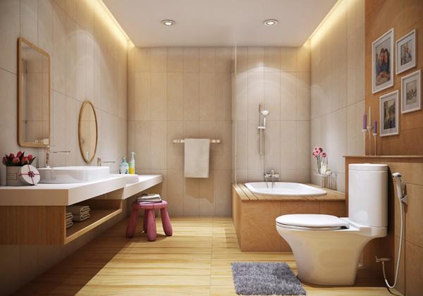 COTTO ra mắt giải pháp thiết kế phòng tắm dành cho người Việt ảnh 3