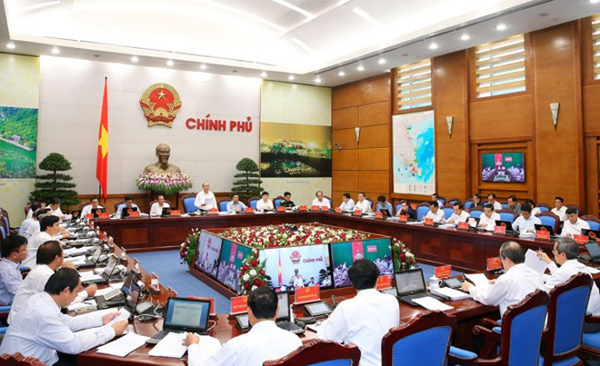 Thủ tướng yêu cầu lập phương án sử dụng hiệu quả 11.500 tỷ đồng Formosa bồi thường
