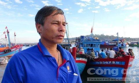 Yêu cầu Trung Quốc bồi thường tàu cá Quảng Ngãi bị đâm chìm ảnh 1