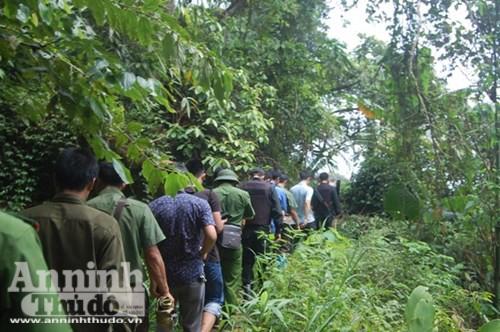 Sự bình thản chết chóc của nghi can giết 4 mạng người ở Lào Cai ảnh 5