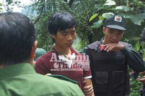 Sự bình thản chết chóc của nghi can giết 4 mạng người ở Lào Cai ảnh 1