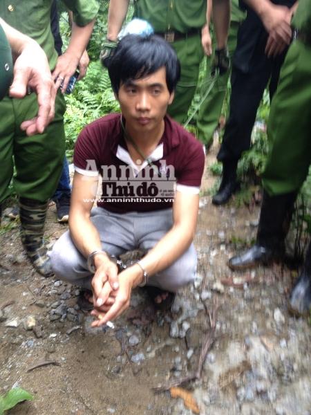 Tận thấy nơi lẩn trốn của Tẩn Láo Lở sau khi ra tay sát hại 4 người ảnh 2