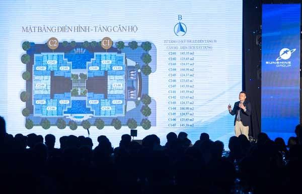 3 dự án bất động sản siêu sang của Sunshine Group ảnh 1