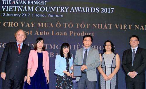 """TPBank - """"Ngân hàng có sản phẩm cho vay mua ô tô tốt nhất Việt Nam"""" ảnh 1"""