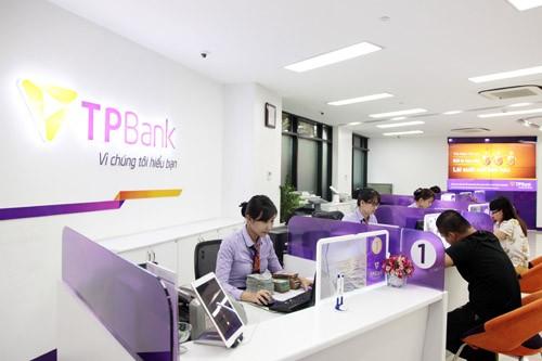 TPBank lột xác ngoạn mục sau tái cơ cấu, lọt top 300 NH mạnh nhất Châu Á về sức mạnh tài chính ảnh 1