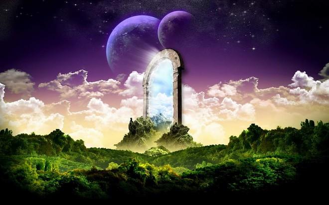 Ai đủ tư cách có được chìa khóa vào cổng thiên đàng?