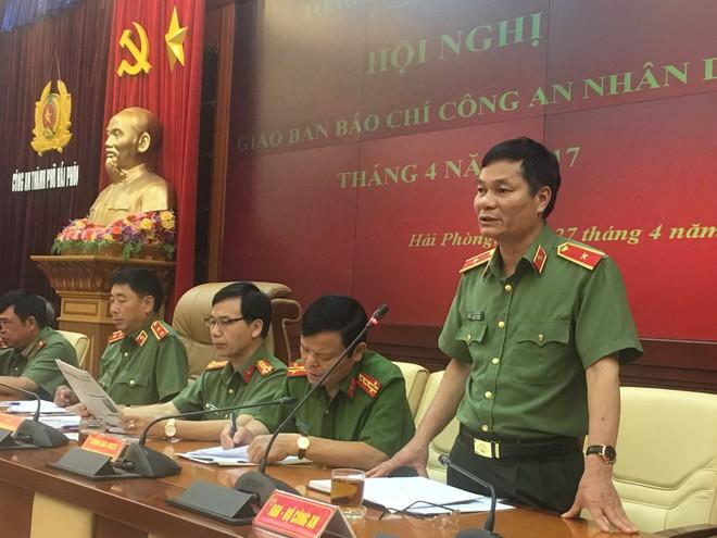 Thiếu tướng Lê Minh Mạnh, Phó Cục trưởng Cục An ninh mạng, thông tin một số vấn đề báo chí trong không gian mạng