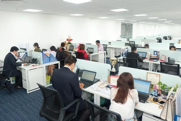 Công ty BHNT Dai-ichi Việt Nam đưa vào hoạt động hai văn phòng kinh doanh kênh phân phối mở rộng tại TP.HCM và Hà Nội