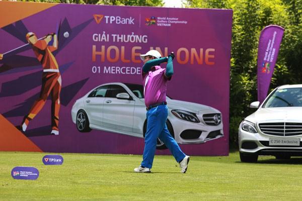TPBank WAGC: Giải đấu nâng cao chất lượng và phát triển phong trào golf tại Việt Nam ảnh 3