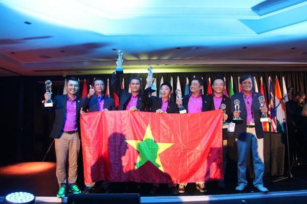 TPBank WAGC: Giải đấu nâng cao chất lượng và phát triển phong trào golf tại Việt Nam ảnh 4