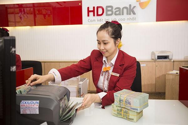 HDBank dự kiến chia cổ tức lên tới 35%