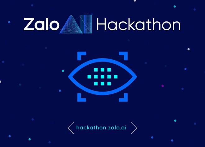 Zalo AI Hackthon với đề thi tập trung vào lĩnh vực thị giác máy tính