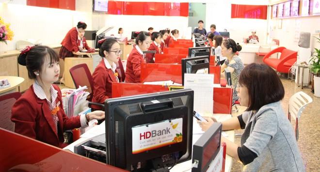 HDBank báo lãi 5.018 tỷ đồng, cao nhất từ trước tới nay, nợ xấu dưới 1%