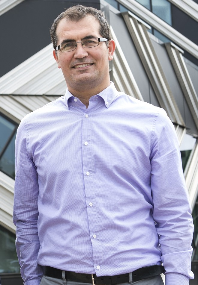 Phó Giáo sư Mehmet Yuce, Khoa Kỹ thuật Hệ thống Điện và Máy tính, Đại học Monash
