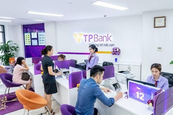 TPBank tiến chắc trong 6 tháng đầu năm 2020