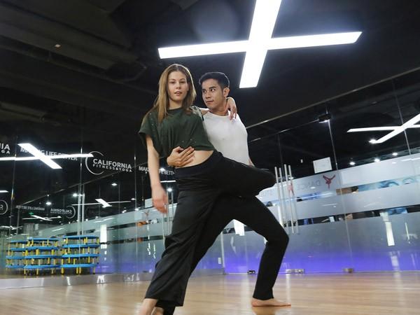 Hồ Vĩnh Khoa từ bỏ công việc để trở lại Bước nhảy hoàn vũ ảnh 4