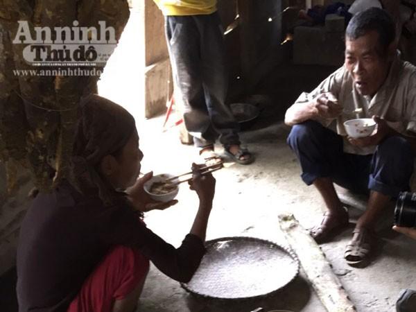 Cận cảnh cuộc sống độc đáo của người Rục ở Quảng Bình ảnh 15