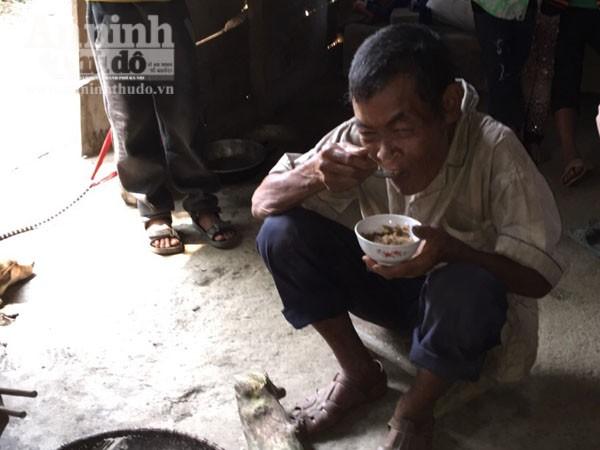 Cận cảnh cuộc sống độc đáo của người Rục ở Quảng Bình ảnh 16