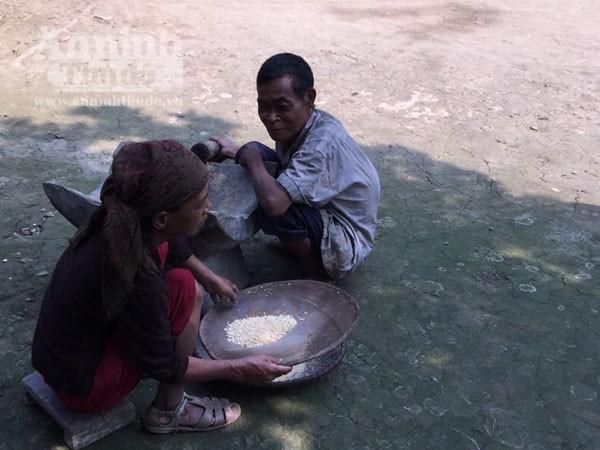 Cận cảnh cuộc sống độc đáo của người Rục ở Quảng Bình ảnh 12