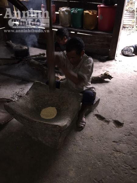 Cận cảnh cuộc sống độc đáo của người Rục ở Quảng Bình ảnh 8