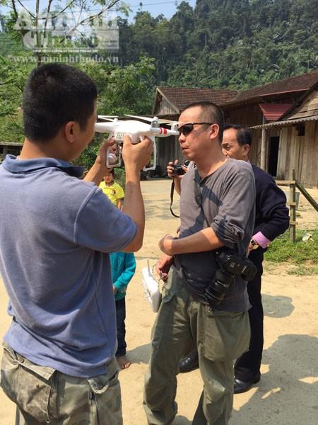 Cận cảnh cuộc sống độc đáo của người Rục ở Quảng Bình ảnh 3