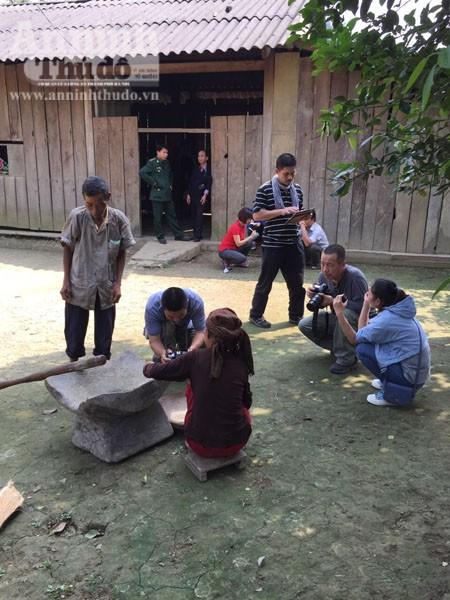Cận cảnh cuộc sống độc đáo của người Rục ở Quảng Bình ảnh 2