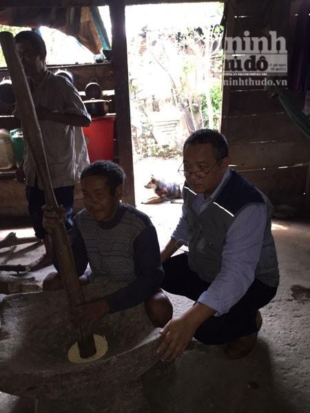 Cận cảnh cuộc sống độc đáo của người Rục ở Quảng Bình ảnh 18