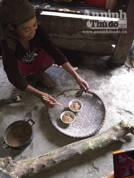 Cận cảnh cuộc sống độc đáo của người Rục ở Quảng Bình ảnh 14