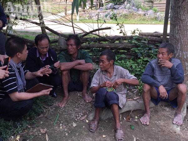 Cận cảnh cuộc sống độc đáo của người Rục ở Quảng Bình ảnh 1