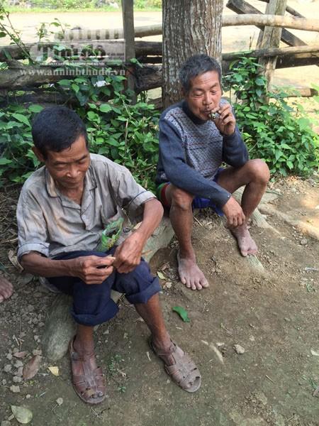 Cận cảnh cuộc sống độc đáo của người Rục ở Quảng Bình ảnh 4