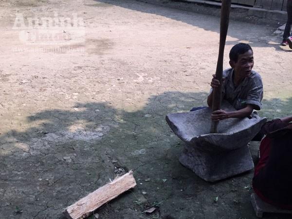 Cận cảnh cuộc sống độc đáo của người Rục ở Quảng Bình ảnh 7