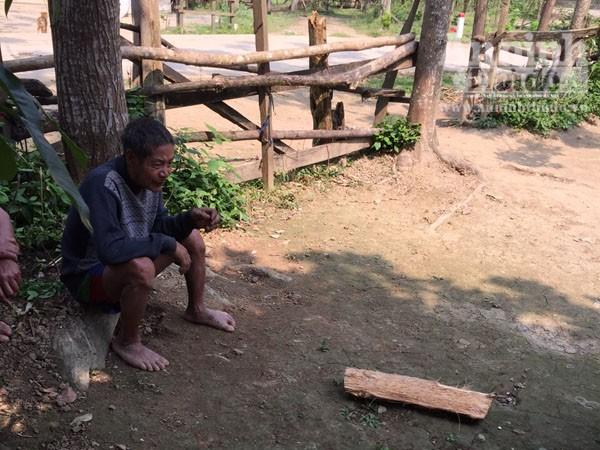Cận cảnh cuộc sống độc đáo của người Rục ở Quảng Bình ảnh 5