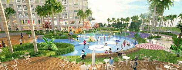Park Hill- Phong cách sống resort trong lòng Hà Nội ảnh 2