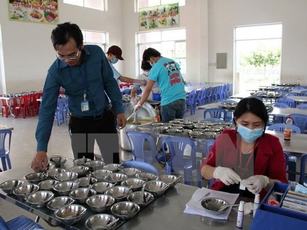 """Audio 12-3-2015: Hà Nội công bố kết quả phạt """"nguội"""" và chuyện thực phẩm """"bẩn"""" tuồn vào trường học ảnh 2"""