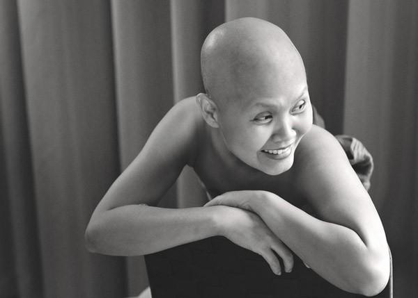 """Thương Sobey - """"người hùng thắp lửa"""" cho hàng triệu phụ nữ ung thư vú, đã yên nghỉ ảnh 8"""