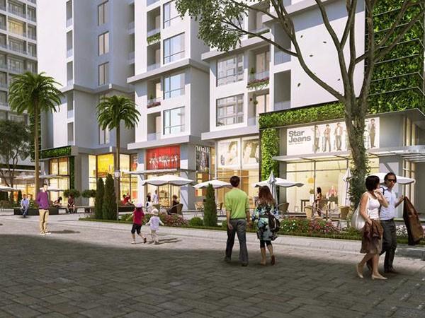 Vingroup mở bán tòa nhà Park 3 - Park hill ảnh 2