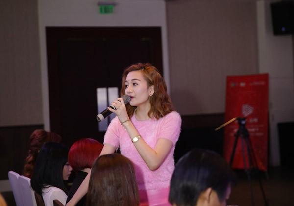 Thiều Bảo Trang háo hức chờ đợi liveshow của Phương Uyên ảnh 2