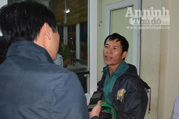 Vụ sập giàn giáo tại Formosa (Hà Tĩnh): 17 người đã tử vong ảnh 8