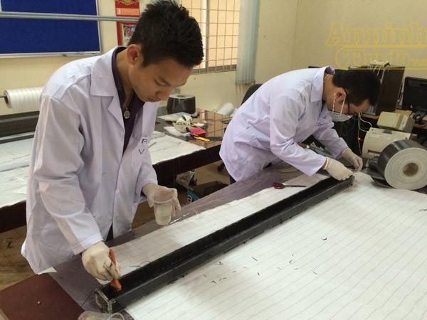 Kỳ tích của chàng trai Việt chế tạo phi thuyền vào không gian ảnh 3