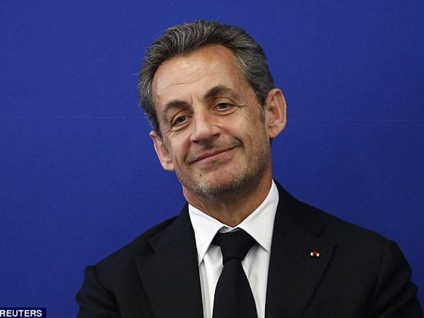 Những bất lợi trên con đường chính trị của ông Sarkozy ảnh 1